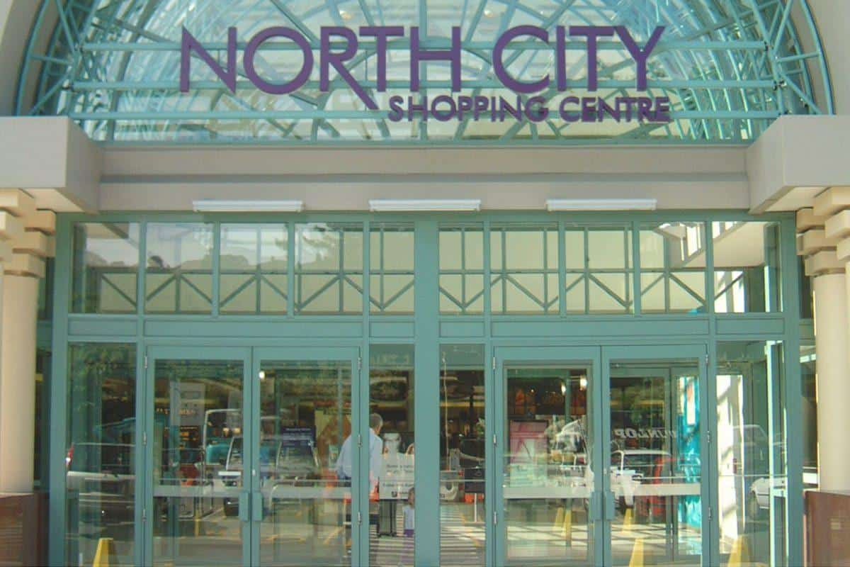 North City Shopping Centre