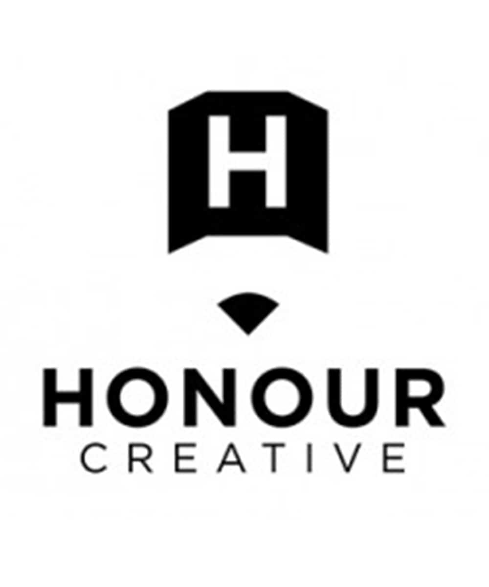 Honour Creative Logo