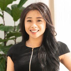 Angela<br>Liu